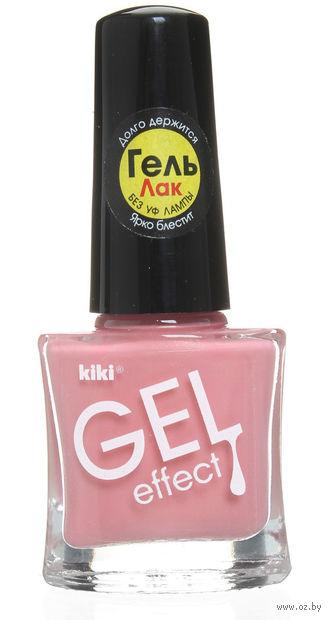 """Лак для ногтей """"Gel Effect"""" (тон: 031) — фото, картинка"""