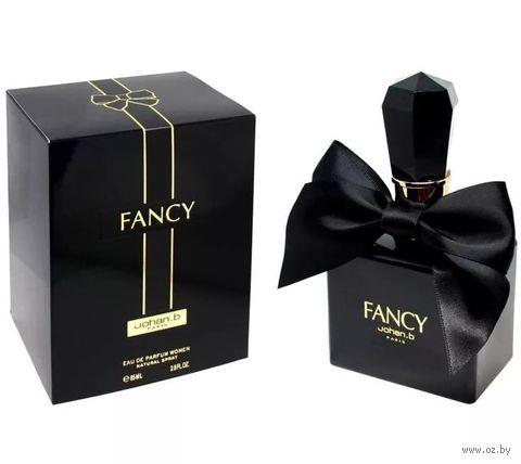 """Парфюмерная вода для женщин """"Fancy"""" (85 мл) — фото, картинка"""