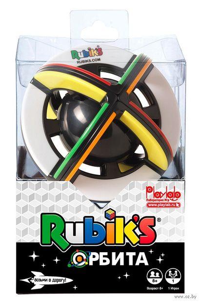 Орбита Рубика — фото, картинка
