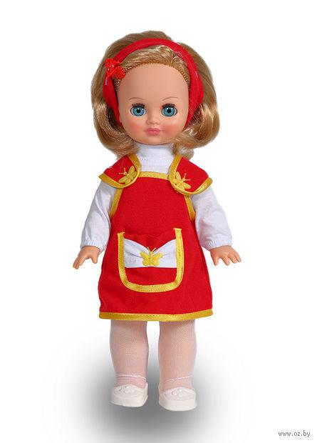 """Музыкальная кукла """"Наталья"""" (35 см; арт. В1941/о) — фото, картинка"""