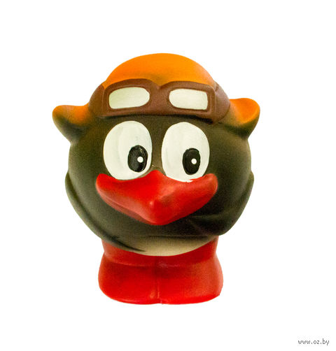 "Игрушка для купания ""Пингвин-шарик"" — фото, картинка"