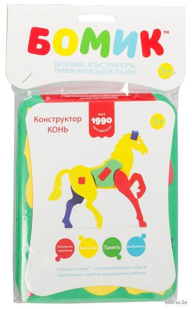 """Развивающая игрушка """"Конь"""""""
