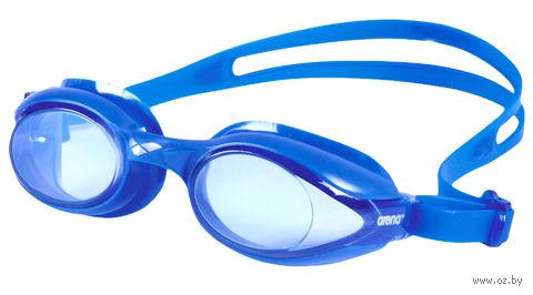 """Очки для плавания """"Sprint"""" (синие; арт. 92362 77) — фото, картинка"""