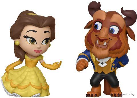 """Фигурка """"Movie Moment. Beast and Belle"""" — фото, картинка"""