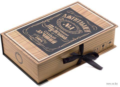 "Подарочная коробка ""Подарок"" (арт. 25631525) — фото, картинка"