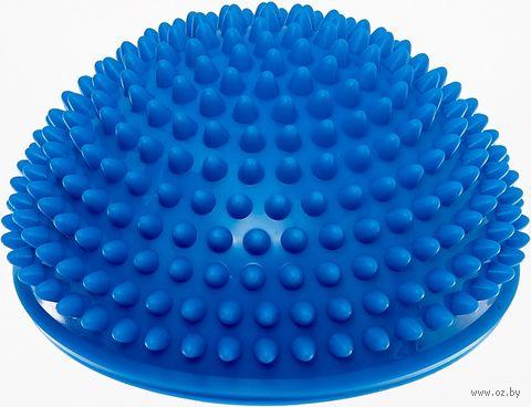 Полусфера SF 0246 16,5 см (синяя) — фото, картинка