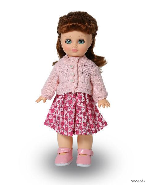 "Музыкальная кукла ""Элла"" (35 см; арт. В2954/о)"