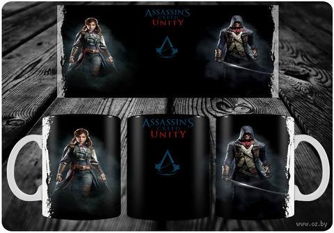 "Кружка ""Assassin's Creed"" (art.5)"