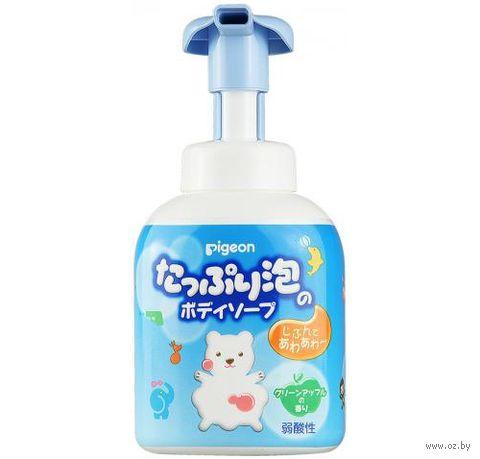 Детское мыло-пенка (350 мл)