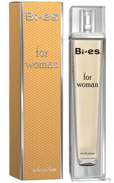 "Парфюмерная вода для женщин ""For Woman"" (100 мл) — фото, картинка"
