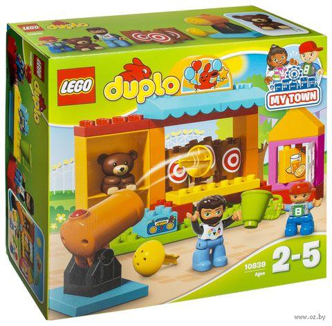 """LEGO Duplo """"Тир"""" — фото, картинка"""