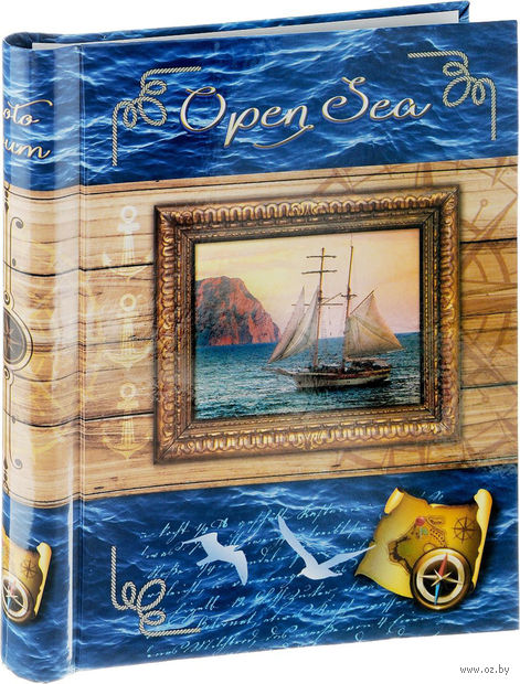 "Фотоальбом ""Open Sea"" (арт. 46400 AP202328SA) — фото, картинка"