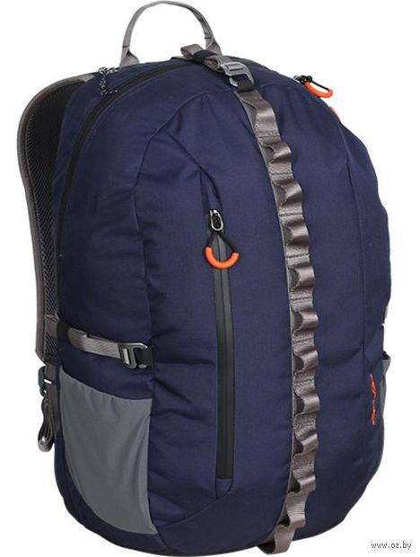 """Рюкзак """"Multi-Pitch"""" (26 л; синий) — фото, картинка"""