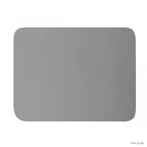 Коврик для мыши Buro BU-CLOTH (серый) — фото, картинка