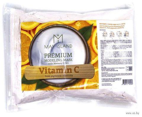 """Маска для лица """"Альгинатная. С витаминами"""" (250 г) — фото, картинка"""