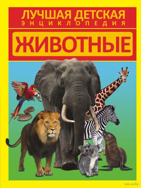 Животные. Дмитрий Кошевар