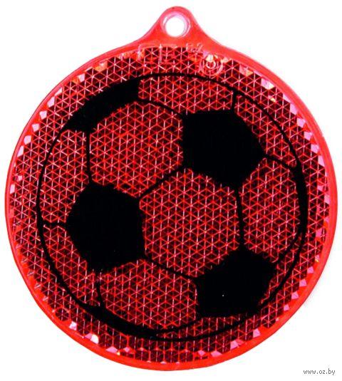 """Фликер """"Мяч"""" (красный; арт. 51005.60) — фото, картинка"""