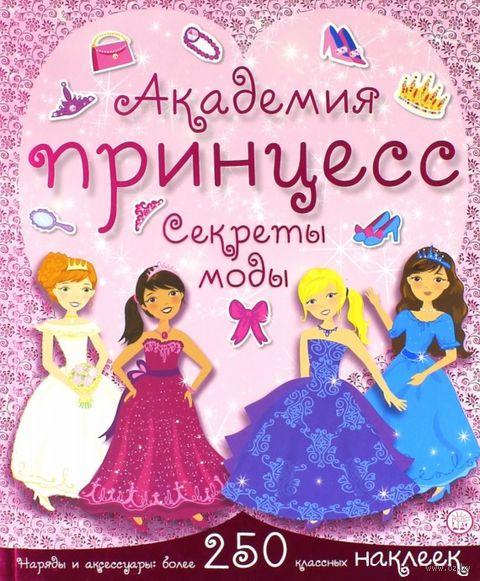 Академия принцесс. Секреты моды — фото, картинка
