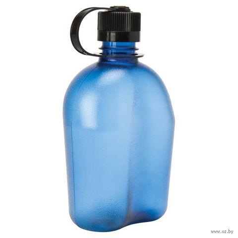 """Бутылка """"Oasis 1 QT"""" (1 л; blue) — фото, картинка"""