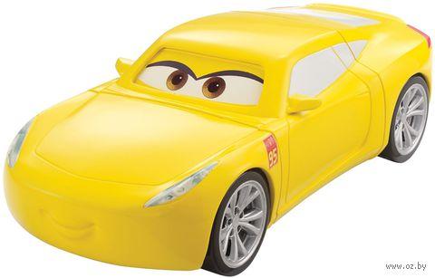 """Машинка """"Тачки 3. Race&Reck. Круз Рамирез"""" — фото, картинка"""