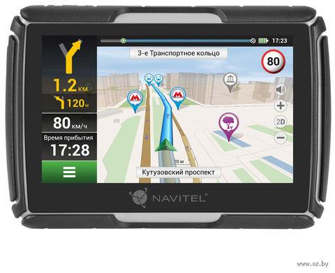 GPS-навигатор Navitel G550 — фото, картинка
