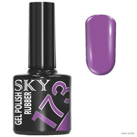 """Гель-лак для ногтей """"Sky"""" тон: 173 — фото, картинка"""