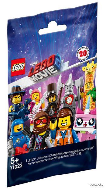 "LEGO Minifigures ""ЛЕГО Фильм 2"" — фото, картинка"