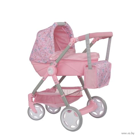 "Коляска для куклы ""Baby Annabell. Roamer"" (арт. 1423623.TY) — фото, картинка"