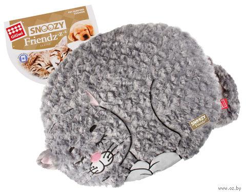 """Лежак для животных """"Кошка"""" (57 cм)"""