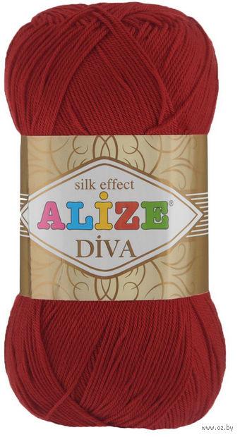 ALIZE. Diva №106 (100 г; 350 м) — фото, картинка