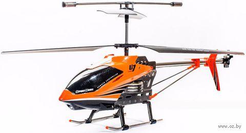 Вертолет на радиоуправлении (арт. U7) — фото, картинка