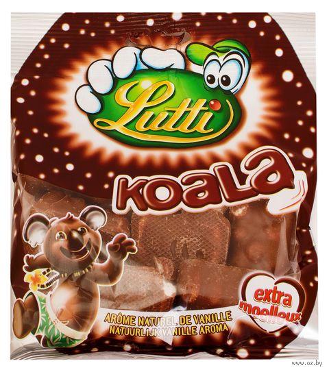 "Маршмеллоу в шоколаде ""Lutti. Koala"" (100 г) — фото, картинка"