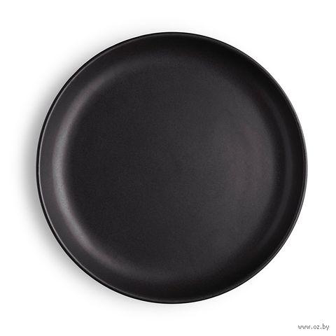 "Блюдо керамическое ""Nordic Kitchen"" (176х22х176 мм) — фото, картинка"