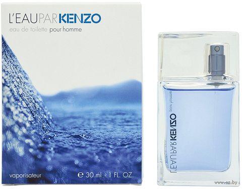"Туалетная вода для женщин Kenzo ""L'Eau Par Pour Femme"" (30 мл) — фото, картинка"