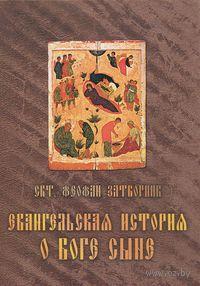 Евангельская история о Боге Сыне. святитель Феофан  Затворник Вышенский