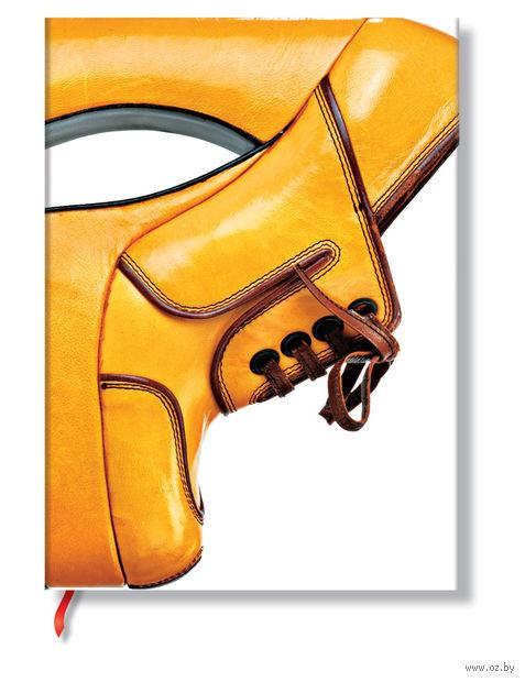 "Записная книжка Paperblanks ""Джама"" нелинованная (формат: 70*90 мм, микро)"