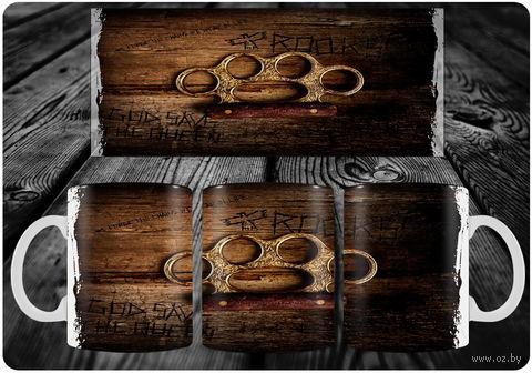 "Кружка ""Assassin's Creed"" (art.7)"