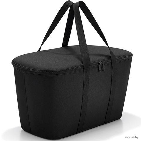 "Термосумка ""Coolerbag"" (black)"
