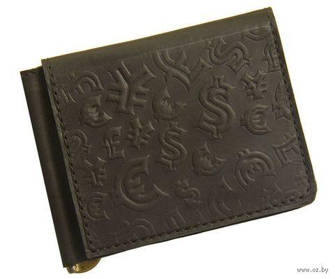 Зажим для денег (арт. Z9t-101-43) — фото, картинка