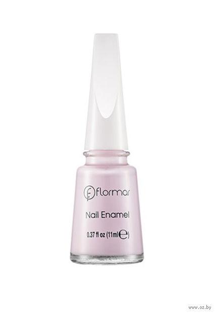 """Лак для ногтей """"Nail Enamel"""" (тон: 467, lilac sunset) — фото, картинка"""