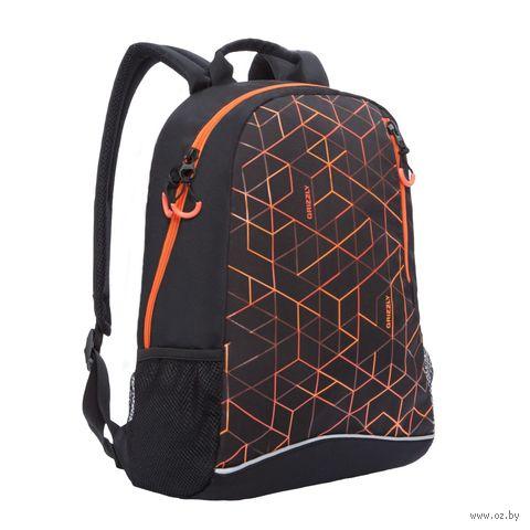 "Рюкзак ""Geometric Orange"" — фото, картинка"