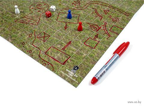 """Игра-бродилка """"Создай своё приключение"""" (трава) — фото, картинка"""