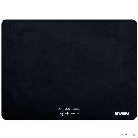 Коврик для мыши Sven CK (черный) — фото, картинка