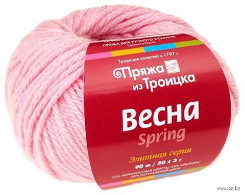 """Пряжа """"Троицкая. Весна №3511"""" (50 г; 90 м; амалия) — фото, картинка"""