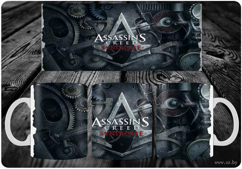 "Кружка ""Assassin's Creed"" (art. 9)"