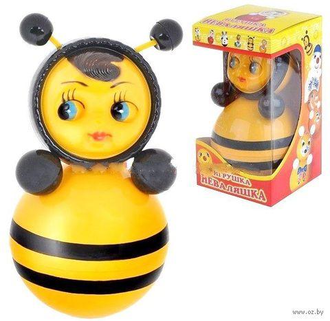 """Неваляшка """"Пчелка"""" — фото, картинка"""