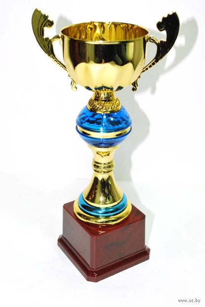 Кубок сувенирный (арт. FB2004-A) — фото, картинка