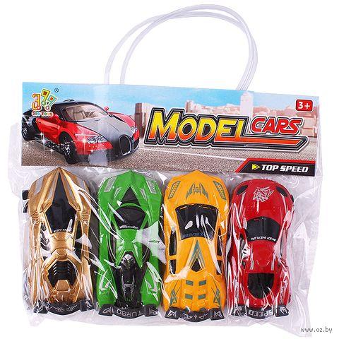 """Набор машинок """"Model Cars"""" — фото, картинка"""