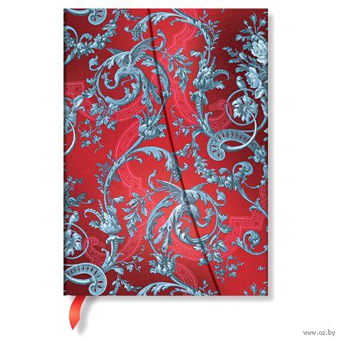 """Записная книжка Paperblanks """"Колдовской вечер"""" в линейку (формат: 130*180 мм, средний)"""