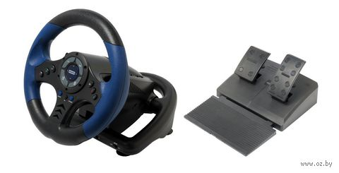 Руль Hori Racing Wheel Controller for PS 4